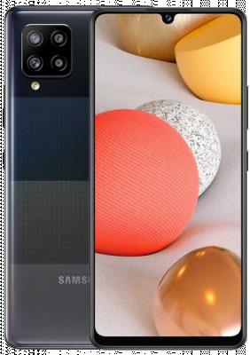 Galaxy A42 128GB Zwart