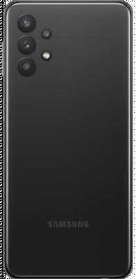 Galaxy A32 128GB Zwart