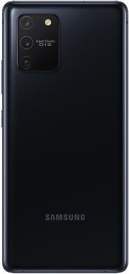 Galaxy S10 Lite 128GB Zwart