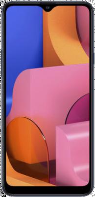 Galaxy A20s 32GB Blauw