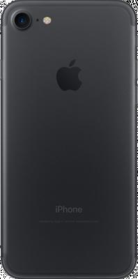 iPhone 7 - 32GB Space Grey