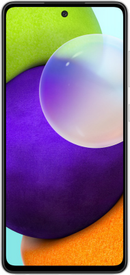 Galaxy A52 128GB Zwart - 5G