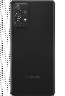 Galaxy A72 128GB Zwart