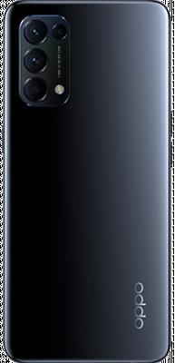 Find X3 Lite 128GB Black