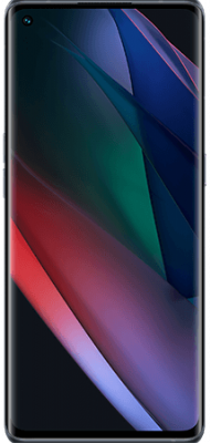 Find X3 Neo 256GB Black