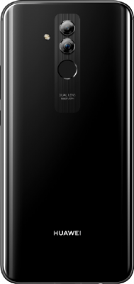 Mate 20 Lite - 64GB Black