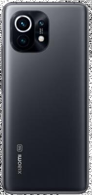 Mi 11 256GB Zwart