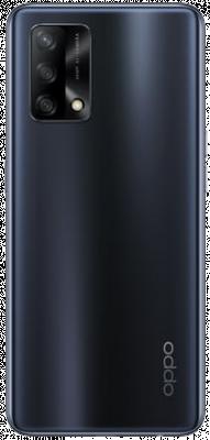 A74 128GB Black