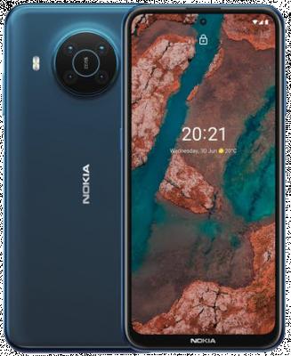X20 128GB Blauw