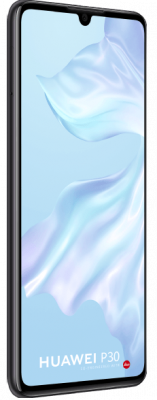 Huawei P30 - 128GB Black