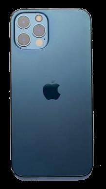 iPhone 12s 128GB Black