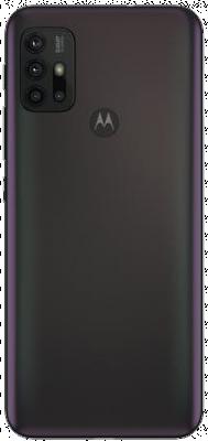 Moto G30 128GB Zwart