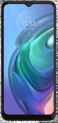 Moto G10 64GB Zilver