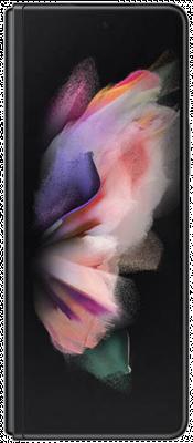 Galaxy Z Fold 3 256GB Zwart