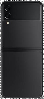 Galaxy Z Flip 3 128GB Zwart