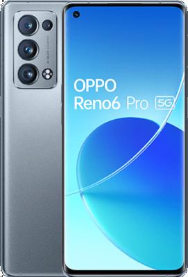 Reno6 Pro 256GB Black
