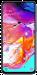 Galaxy A70 - 128GB Zwart