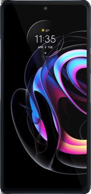Edge 20 Pro 256GB Blauw