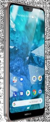 Nokia 7 - 32GB Grijs