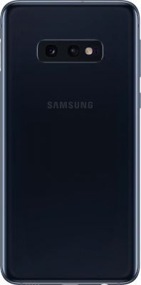Galaxy S10e 128GB Zwart