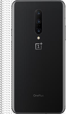 7 Pro 256GB Black