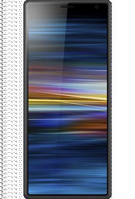 Xperia 10 64GB Zwart