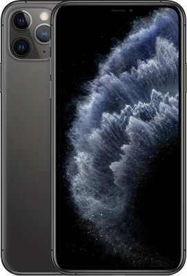 iPhone 11 Pro 64GB Zwart