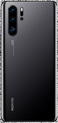 P30 Pro 128GB Black