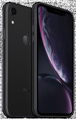 iPhone Xr - 64GB Black