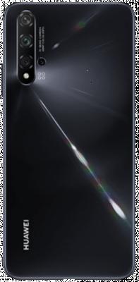 Nova 5T 128GB zwart