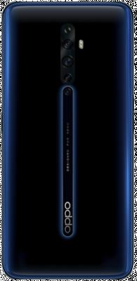 Reno2 Z 128GB Black