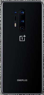 8 Pro 128GB Mirror Black