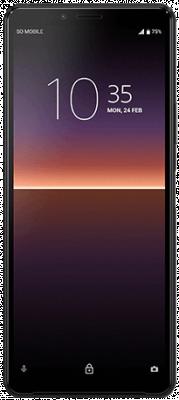 Xperia 10 II 128GB Zwart