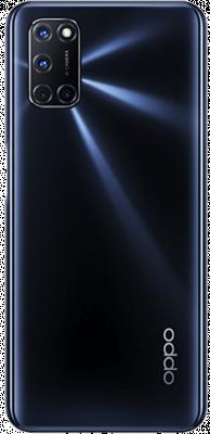 A72 128GB Black