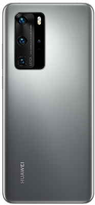 P40 Pro 256GB Silver Frost