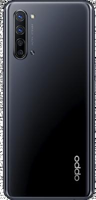 Find X2 Lite 128GB Black