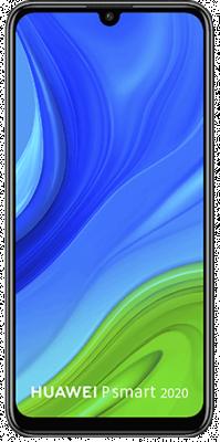 P Smart (2020) 128GB Black