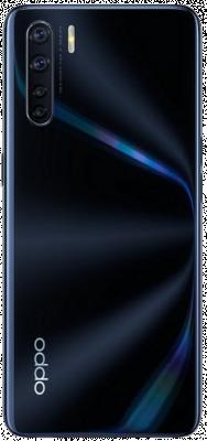 A91 128GB Black