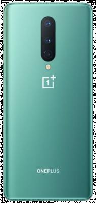 8 256GB Groen