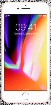 iPhone 8 - 64GB Goud
