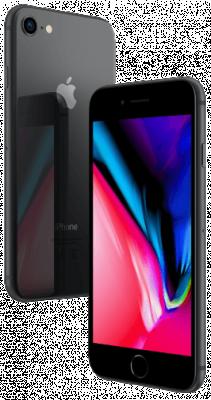 iPhone 8 - 64GB Space Grey
