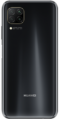 P40 Lite 128GB Black