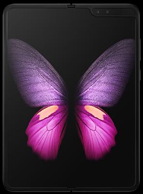 Galaxy Fold 512GB Zwart