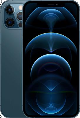 iPhone 12 Pro Max 128GB Blauw
