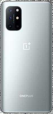 8T 128GB Zilver