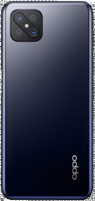 Reno 4 Z 128GB Black