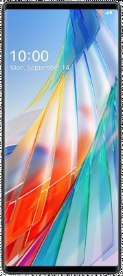 Wing 128GB Aurora Gray