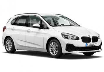 BMW 2 Private Lease