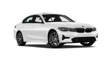 BMW 3 Private Lease