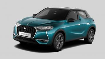 DS 3 Private Lease